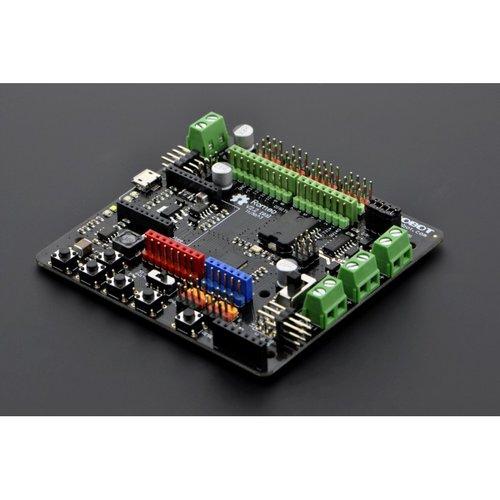《お取り寄せ商品》Romeo V2- an Arduino Robot Board (Arduino Leonardo) with Motor Driver