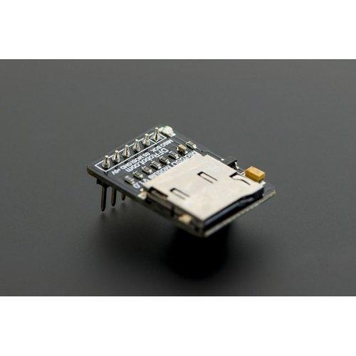《お取り寄せ商品》MicroSD card module for Arduino