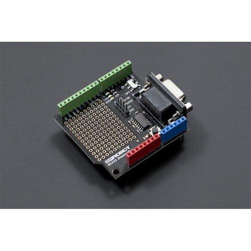 《お取り寄せ商品》RS232 Shield for Arduino