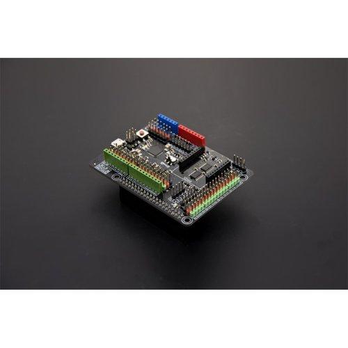 《お取り寄せ商品》Gravity: Arduino Shield for Raspberry Pi B+/2B/3B/3B+