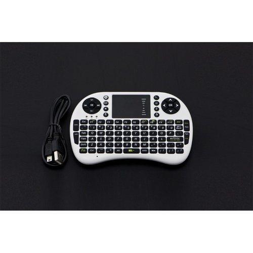 《お取り寄せ商品》Wireless Keyboard with Touchpad for Raspberry Pi and LattePanda