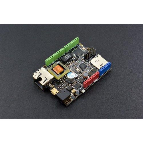 《お取り寄せ商品》W5500 Ethernet with POE IOT Board (Arduino Compatible)