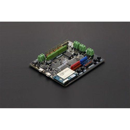 《お取り寄せ商品》Romeo for Intel Edison Controller (With Intel Edison)