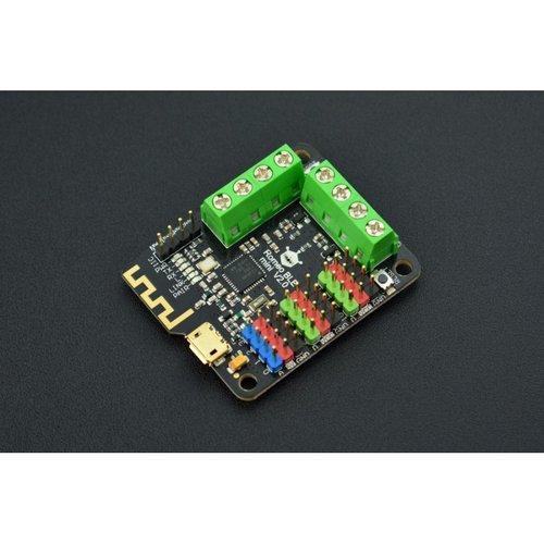 《お取り寄せ商品》Romeo BLE mini - Small Arduino Robot Control Board with Bluetooth 4.0