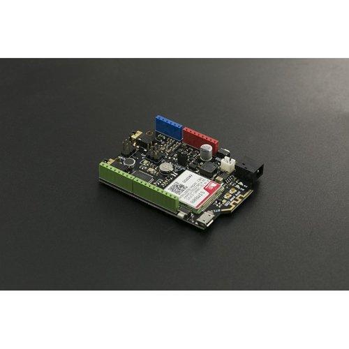 《お取り寄せ商品》SIM808 GSM/GPRS/GPS Arduino IOT Board
