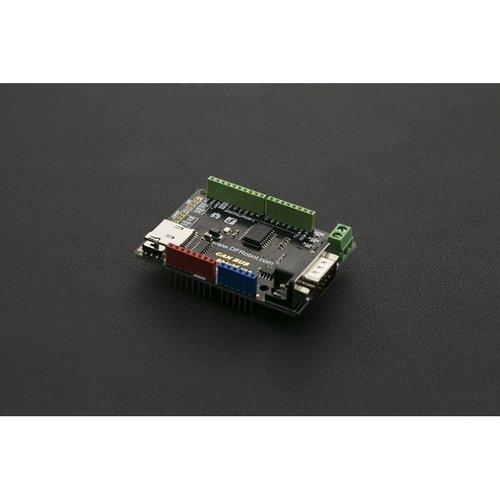 《お取り寄せ商品》CAN BUS Shield for Arduino