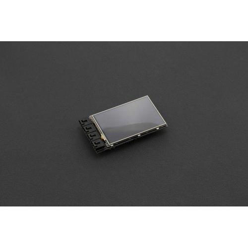 """《お取り寄せ商品》TELEMATICS 3.5"""" TFT Touch LCD Shield"""