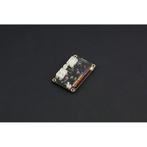 《お取り寄せ商品》Romeo BLE Quad - A STM32 Robot Controller with Quad DC Motor Driver/Encoder/BLE