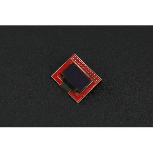 《お取り寄せ商品》0.96 Inch OLED Display Module For Raspberry Pi