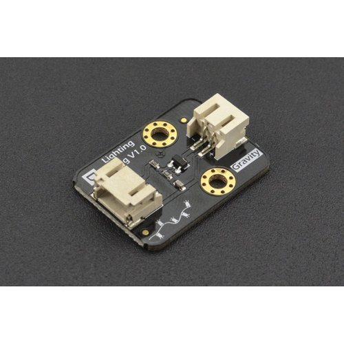 《お取り寄せ商品》Gravity: Digital LED String Lights (Colorful) For Arduino