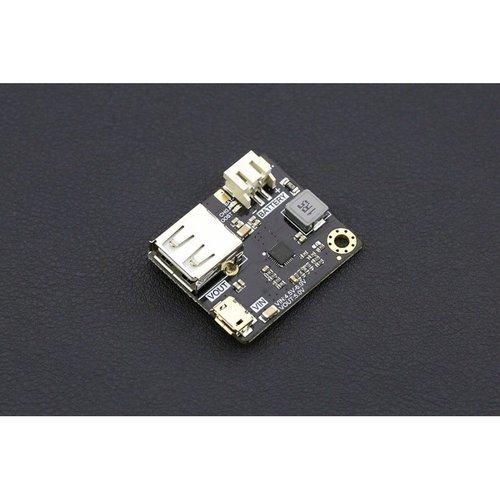 《お取り寄せ商品》MP2636 Power Booster & Charger Module
