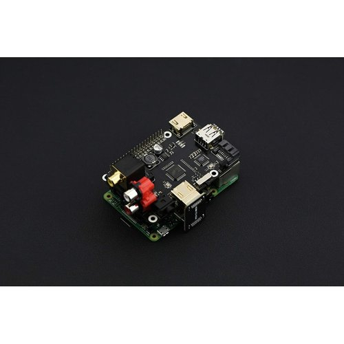 《お取り寄せ商品》Expansion Shield x600 for Raspberry Pi B+/2B/3B