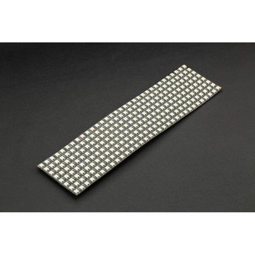 《お取り寄せ商品》Gravity: Flexible 8x32 RGB LED Matrix