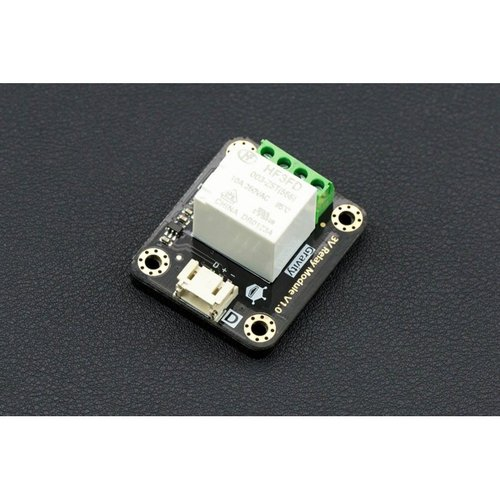 《お取り寄せ商品》Gravity: Digital 10A Relay Module
