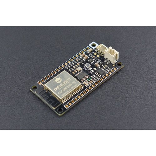 《お取り寄せ商品》FireBeetle ESP32 IOT Microcontroller (Supports Wi-Fi & Bluetooth)