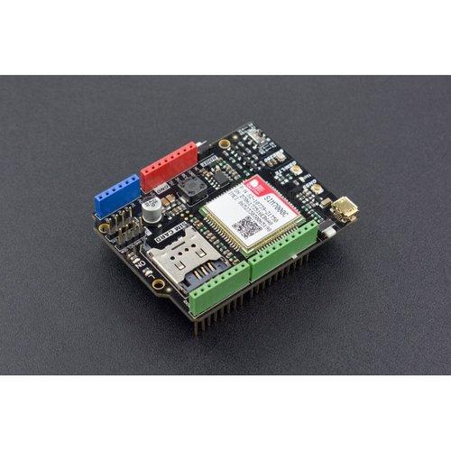 《お取り寄せ商品》SIM7000C Arduino NB-IoT/LTE/GPRS/GPS Expansion Shield