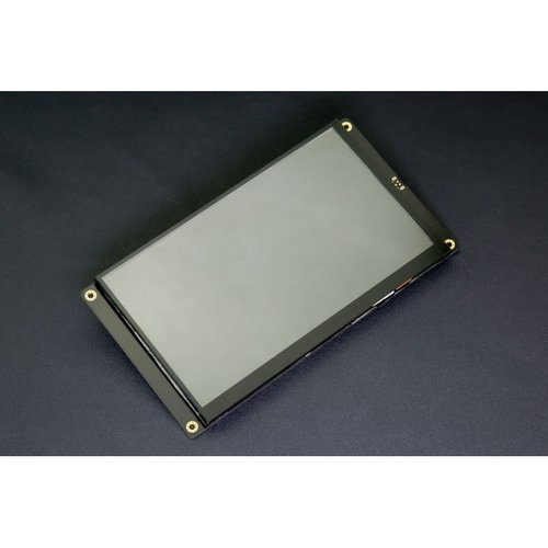 《お取り寄せ商品》7'' HDMI Display with Capacitive Touchscreen