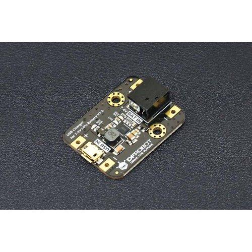 《お取り寄せ商品》USB Charger for 7.4V LiPo Battery