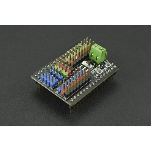 《お取り寄せ商品》Gravity: I/O Expansion Shield for Pyboard