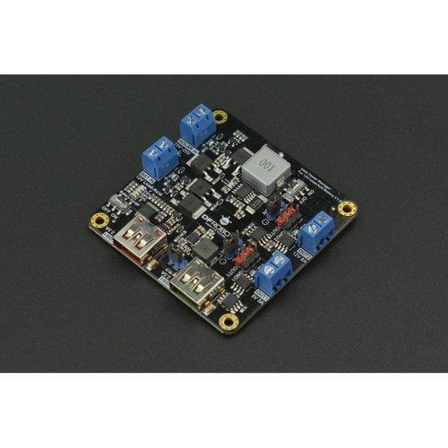 《お取り寄せ商品》Solar Power Manager For 12V Lead-Acid Battery
