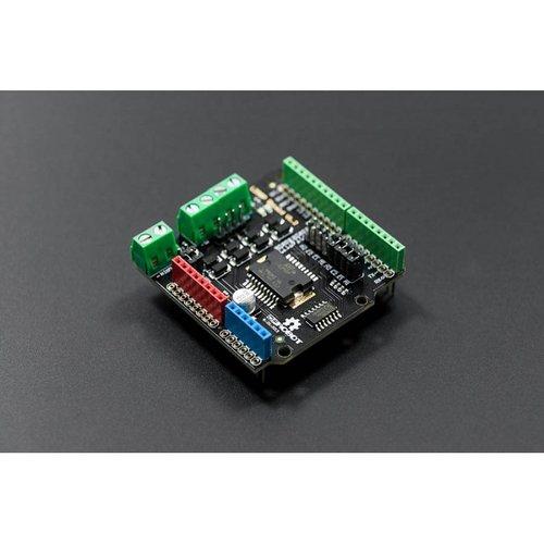 《お取り寄せ商品》2x2A DC Motor Shield for Arduino