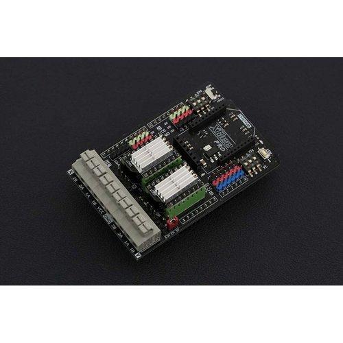 《お取り寄せ商品》Gravity: Dual Bipolar Stepper Motor Shield for Arduino (DRV8825)