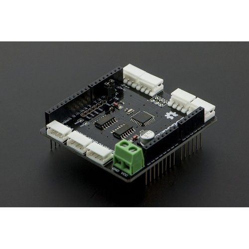 《お取り寄せ商品》Smart Arduino Digital Servo Shield for Dynamixel AX
