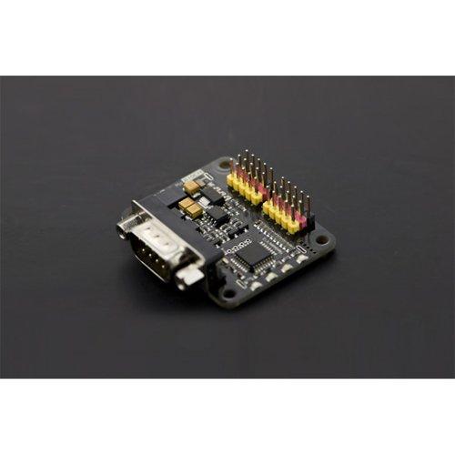 《お取り寄せ商品》SoftServo-B10CH (Servo Controller/ RC Signal Generator)