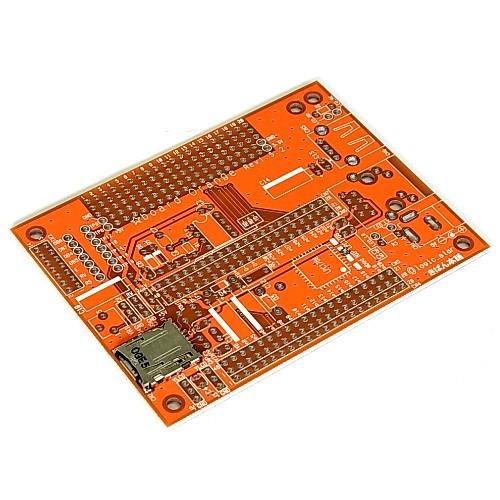 ☆Board Orange 単体基板--販売終了