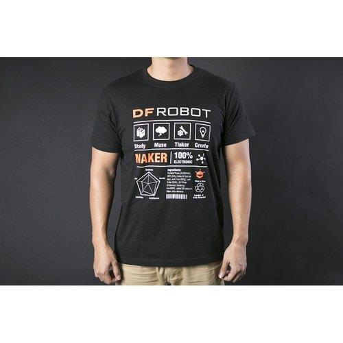 《お取り寄せ商品》DFRobot PrintingBot T-Shirt (XXL)