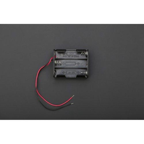 《お取り寄せ商品》6xAA Battery Holder(double layer)