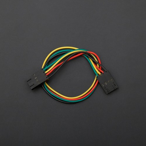 《お取り寄せ商品》I2C LCD module dedicated cable