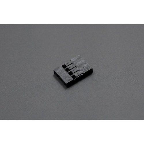 《お取り寄せ商品》Female Housing Pin(PH2.54)-4P
