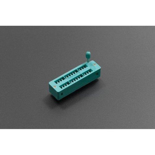 《お取り寄せ商品》28-pin ZIF socket