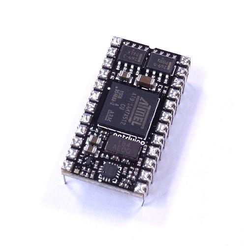 Netduino mini--販売終了