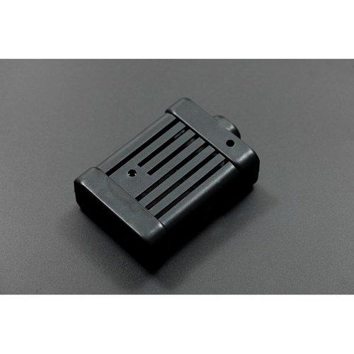 《お取り寄せ商品》Black Pi Case Enclosure for Raspberry Pi