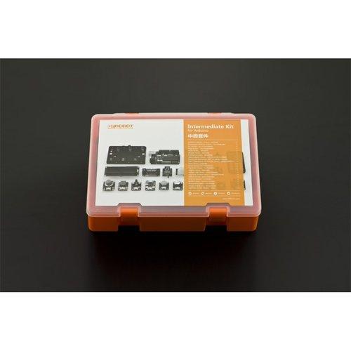 《お取り寄せ商品》Gravity: Intermediate Kit for Arduino
