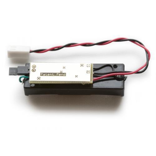 単三電池1本で5V出力する電池ボックス--販売終了