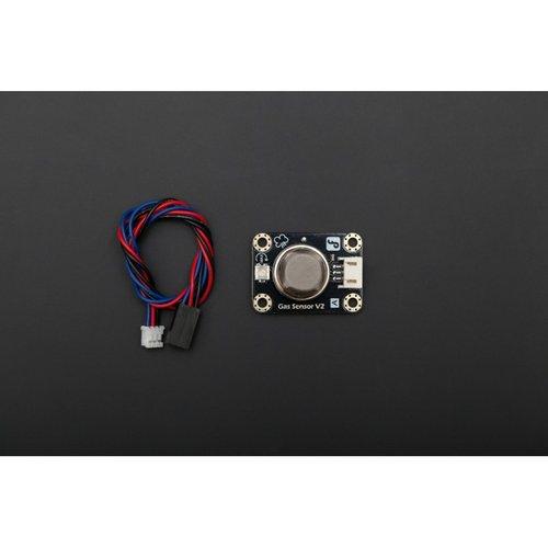 《お取り寄せ商品》Gravity: Analog Gas Sensor (MQ2) For Arduino