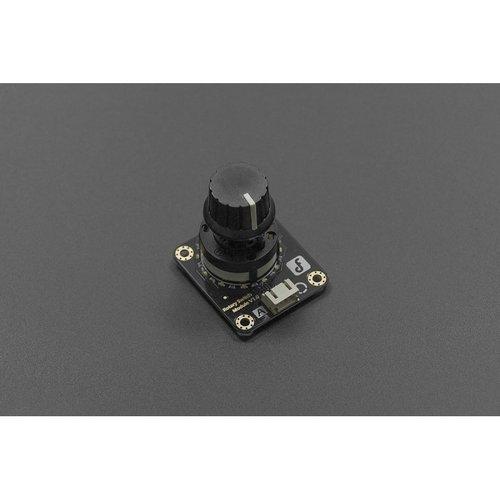 《お取り寄せ商品》Gravity:Analog Rotary Switch Module V1