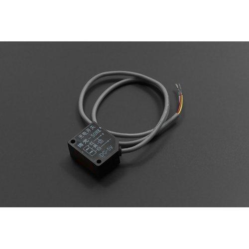 《お取り寄せ商品》Gravity: Analog Adjustable Infrared Sensor Switch (50cm)