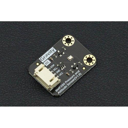 《お取り寄せ商品》Gravity: i2C BMP280 Barometer Sensor