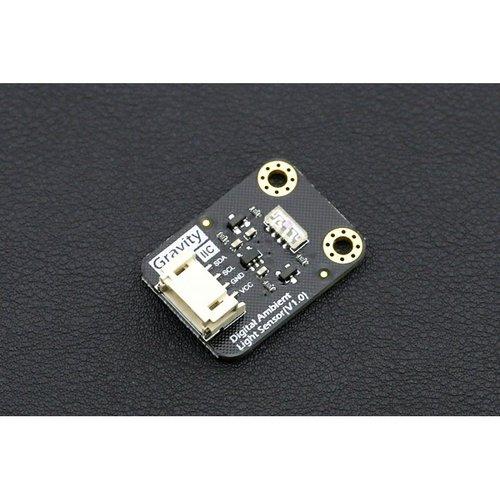 《お取り寄せ商品》Gravity: I2C VEML7700 Ambient Light Sensor (0~120Klx)