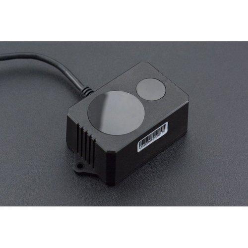《お取り寄せ商品》DE-LIDAR TF02 (ToF) Laser Rangefinder (22m)