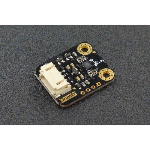 《お取り寄せ商品》Gravity: I2C BMI160 6-Axis Inertial Motion Sensor