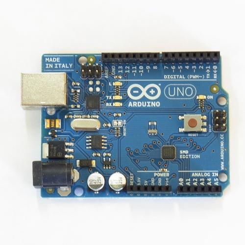 Arduino Uno SMD--販売終了