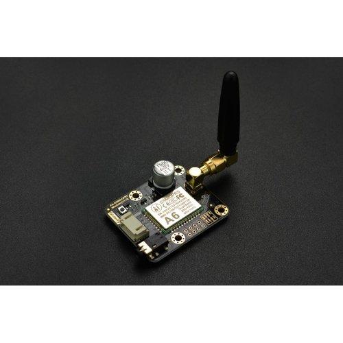 《お取り寄せ商品》Gravity: UART A6 GSM & GPRS Module