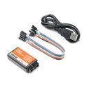 USBロジックアナライザ - 24 MHz/8チャンネル