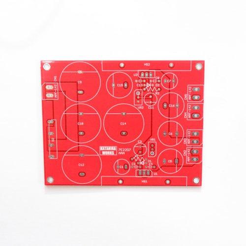 KW-HRC1 高電圧対応ブリッジ型全波整流回路可変電圧基板