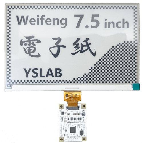 Y-Con W075